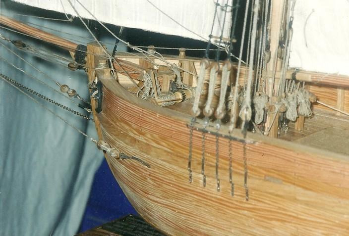 Un Excellent Site Internet Dedie Au Modelisme Naval De Grand Art